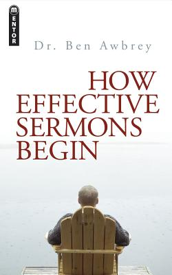 Image for How Effective Sermons Begin