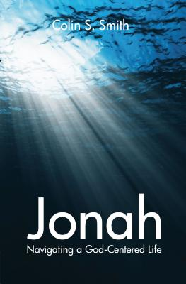 Image for Jonah: Navigating a God Centred Life