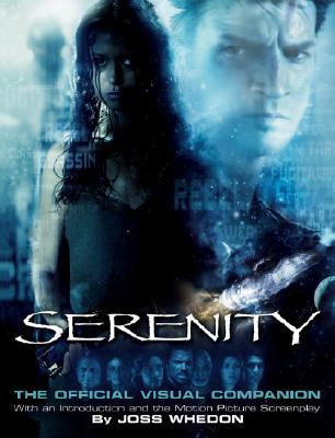 Serenity Official Visual Companion, Joss Whedon