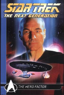 Image for HERO FACTOR (Star Trek Next Generation Comics Clas