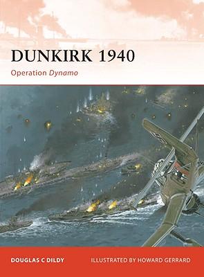 Dunkirk 1940: Operation Dynamo (Campaign), Dildy, Doug