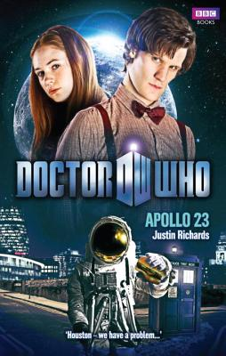 Doctor Who: Apollo 23, Llewellyn, David