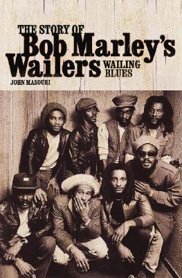 Wailing Blues, Masouri, John