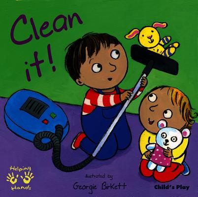 Image for Clean It! (Helping Hands)