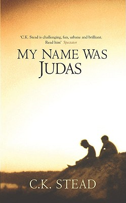 Image for My Name Was Judas