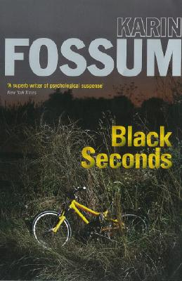 Black Seconds, Fossum, Karin