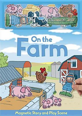 Image for On the Farm (Magnetic Story & Play Scene)
