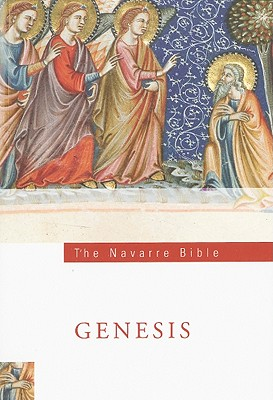 Genesis (The Navarre Bible), Navarre University