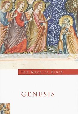 Genesis (The Navarre Bible), Navarre University