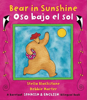 Image for Bear in Sunshine/Oso Bajo El Sol (Spanish Edition) (Fun First Steps) (Spanish and English Edition)