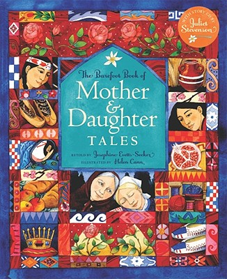 Image for The Barefoot Book of Mother and Daughter Tales (Barefoot Books)