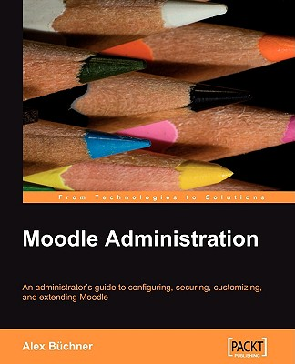 Image for MOODLE ADMINISTRATION