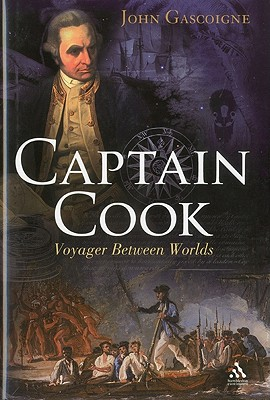 Image for Captain Cook : Voyager Between Worlds