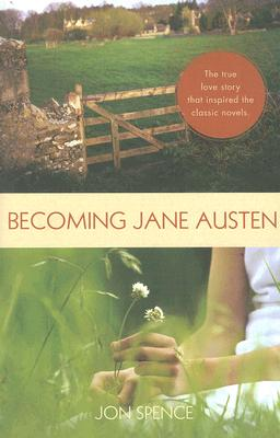 Image for Becoming Jane Austen