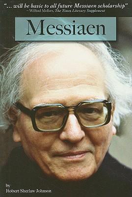 Messiaen, Johnson, Robert