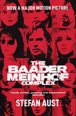 Image for The Baader-Meinhof Complex