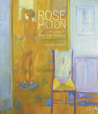 Image for Rose Hilton: Something to Keep the Balance
