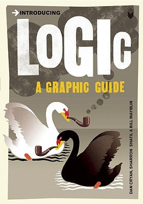 Image for Introducing Logic: A Graphic Guide