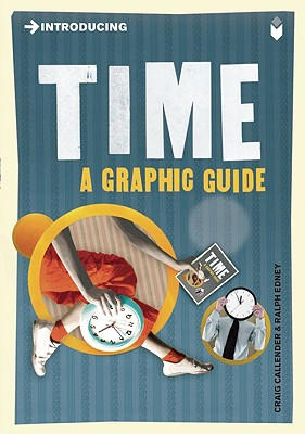 Image for Introducing Time: A Graphic Guide