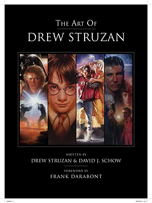 Image for The Art of Drew Struzan
