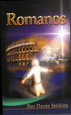 Image for Romanos (Spanish Edition)
