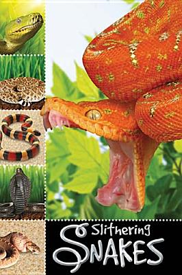 Image for Slithering Snakes (Ready To Read)