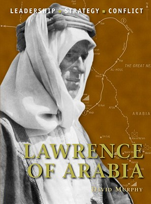 Image for Lawrence of Arabia (Command)