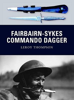 Fairbairn-Sykes Commando Dagger (Weapon No. 7)