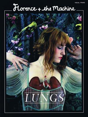Image for Florence and the Machine - Lungs (Vocal/Piano)