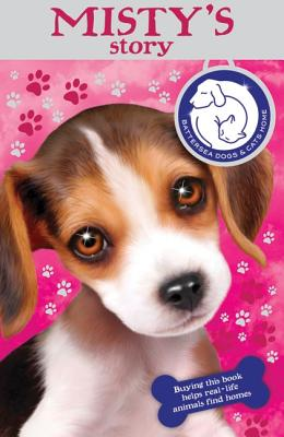 Image for Battersea Dogs Home: Misty's Story (Battersea Dogs & Cats Home)