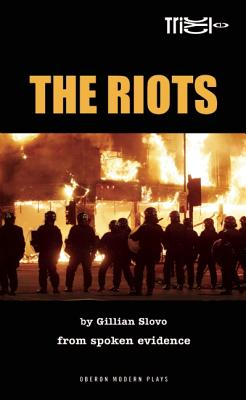 Image for The Riots (Oberon Modern Plays)