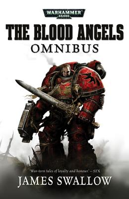 Image for Blood Angels Omnibus:, The