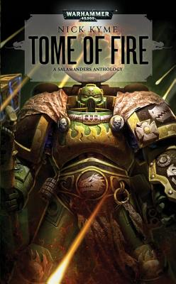 Tome Of Fire, Kyme, Nick