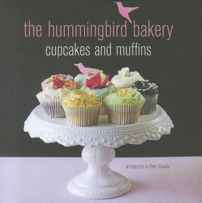 Image for Hummingbird Bakery Cupcakes & Muffins
