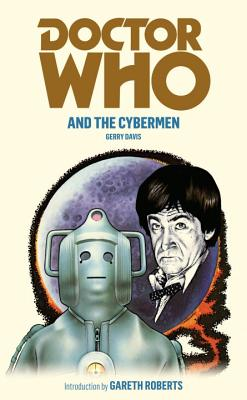 Doctor Who And The Cybermen (Doctor Who (BBC)), Davis, Gerry