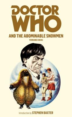 Doctor Who And The Abominable Snowmen (Doctor Who (BBC)), Dicks, Terrance