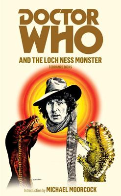 Doctor Who And The Loch Ness Monster (Doctor Who (BBC)), Dicks, Terrance