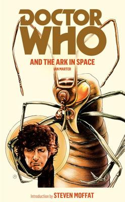 Doctor Who and the Ark in Space, Marter, Ian