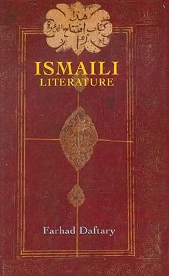 Image for Ismaili Literature