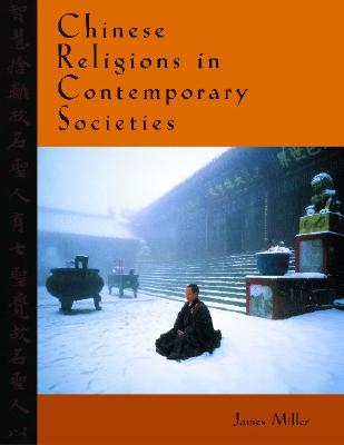 Image for Chinese Religions in Contemporary Societies