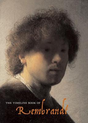 Image for TIMELINE BOOK OF REMBRANDT