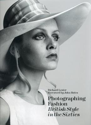 Image for Photographing Fashion : British Style in the Sixties