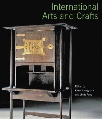 Image for International Arts and Crafts