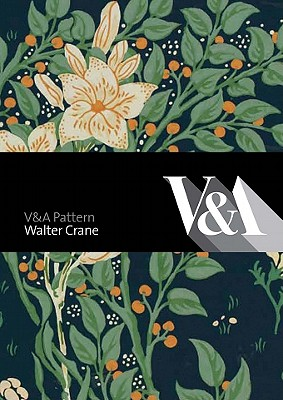 Image for V&A Pattern: Walter Crane