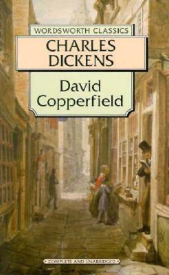 Image for David Copperfield (Wordsworth Classics)