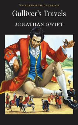 Image for Gulliver's Travels (Wordsworth Classics)