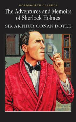 Image for Adventures of Sherlock Holmes (Wordsworth Collection)