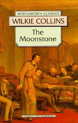 Image for The Moonstone (Wordsworth Classics)