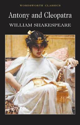 Image for Antony and Cleopatra (Wordsworth Classics)