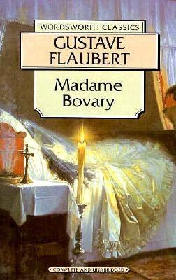Image for Madame Bovary (Wordsworth Classics)